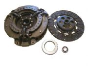 "Massey Ferguson Tractor 35, 135 Clutch Assy 11""/9"" (complete)"